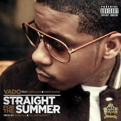 Straight For The Summer [CDQ]