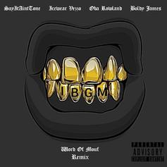Word Of Mouf (Remix)