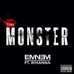 The Monster [CDQ]