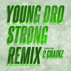 Strong (Remix) [Tags]