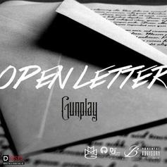 Open Letter (Freestyle)