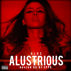 Alustrious (Hosted By DJ Epps)