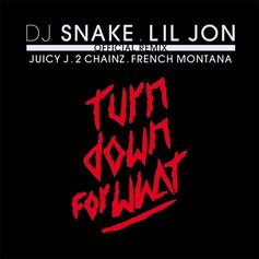 Turn Down For What (Remix)