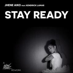 Stay Ready (What A Life) [NOw FUTUR Remix]