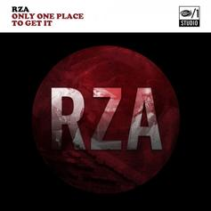 Only One Place To Get It EP