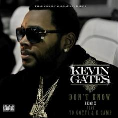 Don't Know (Remix)