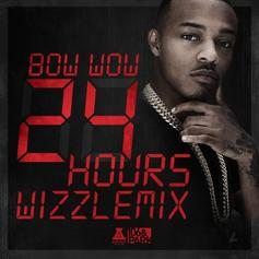 24 Hours (Freestyle)