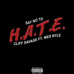 Say No To Hate