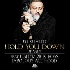 Hold You Down (Remix)