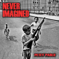 Never Imagined