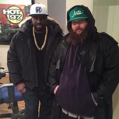 Funkmaster Flex (Freestyle)