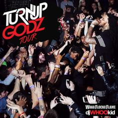 The Turn Up Godz Tour