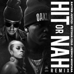 Hit Or Nah (Remix)