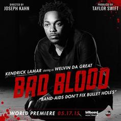 Bad Blood (Remix)