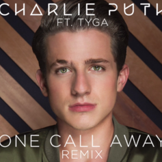 One Call Away (Remix)