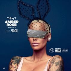 Amber Rose (Work For It)