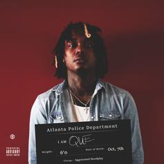 12 AM (Prod. By Cardo Got Wings)