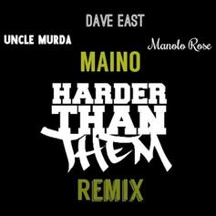 Harder Than (Remix)