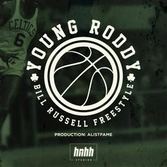 Bill Russell (Freestyle)