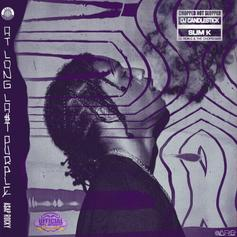 At.Long.Last.A$AP (Chopped Not Slopped)