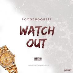 Watch Out (Remix)