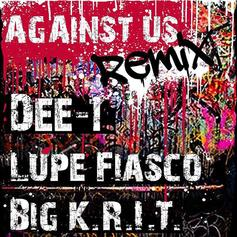 Against Us (Remix)