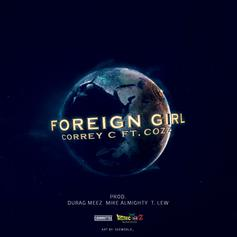 Foreign Girl