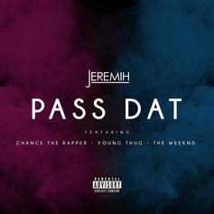 Pass Dat (Remix)