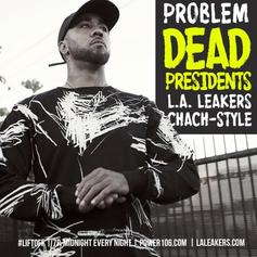 Chach Style (Dead Presidents Remix)