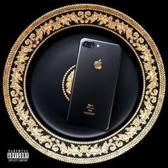 Black iPhone FLEX