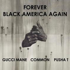 Black America Again (Remix)