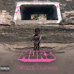 Captain California [Album Stream]