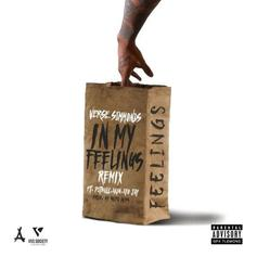 In My Feelings (Remix)