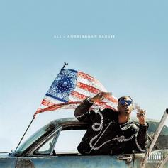 All Amerikkkan Bada$$ [Album Stream]