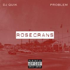 Rosecrans [Album Stream]