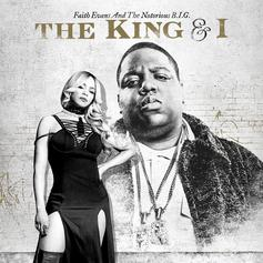 The King & I [Album Stream]