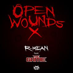 Open Wounds X