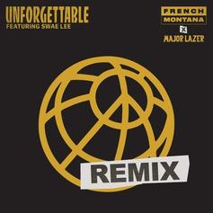 Unforgettable (Remix)