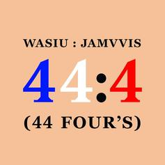 44:4 (44 Fours)