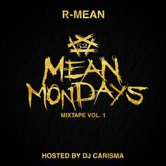 Mean Mondays Mixtape Vol. 1