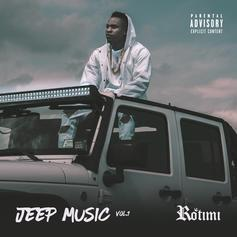 Jeep Music Vol. 1 [EP Stream]