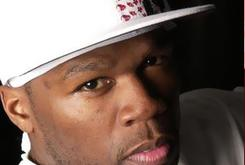 """50 Cent Announces Release Date For """"The Lost Tape"""""""