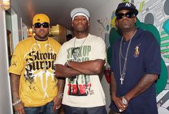 50 Cent Discusses Current State Of G-Unit