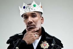 CyHi The Prynce Talks Position On G.O.O.D. Music Label, Working With Kanye West