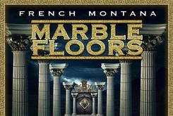 """French Montana Reveals Single Art For """"Marble Floors"""" Featuring 2 Chainz, Lil Wayne & Rick Ross"""