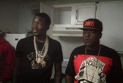 "Meek Mill Says He Has Jadakiss Collabo On ""Dreamchasers 3"""