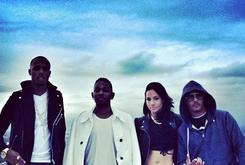 "BTS Photos: Video Shoot For T.I.'s ""Memories Back Then"" Featuring Kendrick Lamar & B.o.B"