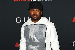 """The-Dream Reveals Features For His Album """"IV Play"""""""