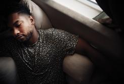 "Miguel Announces New Set Of ""Art Dealer Chic"" EPs For This Summer"