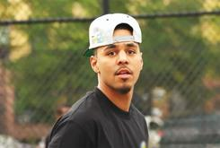 "J. Cole Announces ""Born Sinner"" Release Date"